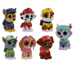 Ty Mini Boos Collectibles Paw Patrol