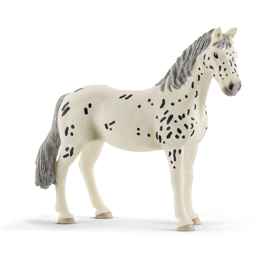 Load image into Gallery viewer, Schleich KNABSTRUPPER MARE