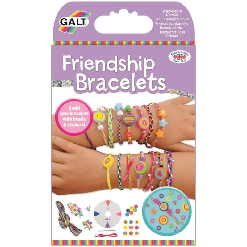 Load image into Gallery viewer, Galt Friendship Bracelets