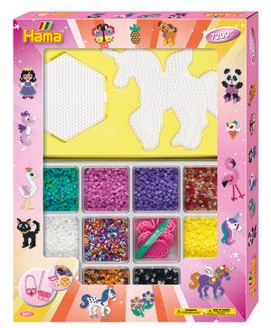 Load image into Gallery viewer, Hama Beads (3071) Giant Open Gift Box