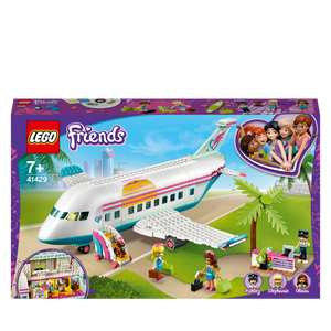 LEGO Friends 41429 Heartlake City Aeroplane Play Set