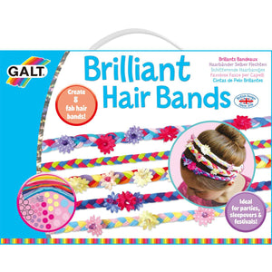 Load image into Gallery viewer, Galt Creative Case - Brilliant Hair Bands