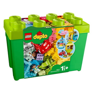Load image into Gallery viewer, LEGO DUPLO Classic Deluxe Brick Box 10914