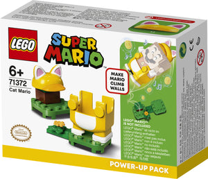 LEGO Super Mario 71372 Cat Mario Power-Up Pack