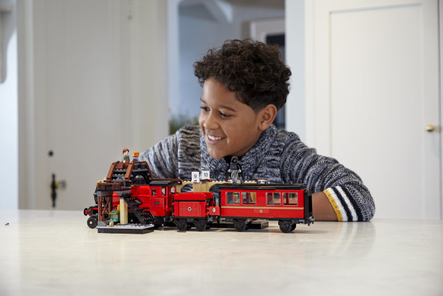 Load image into Gallery viewer, LEGO Harry Potter 75955 Hogwarts™ Express