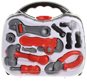 Carry Case Tool Set