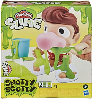 Load image into Gallery viewer, Hasbro Play-Doh Slime Snotty Scotty