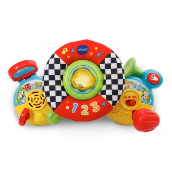 Load image into Gallery viewer, Vtech Toot-Toot Drivers Baby Driver