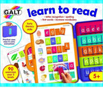 Galt Learn To Read