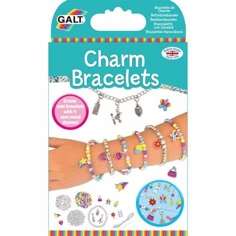 Load image into Gallery viewer, Galt Charm Bracelets