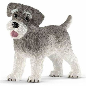 Load image into Gallery viewer, Schleich Miniature schnauzer