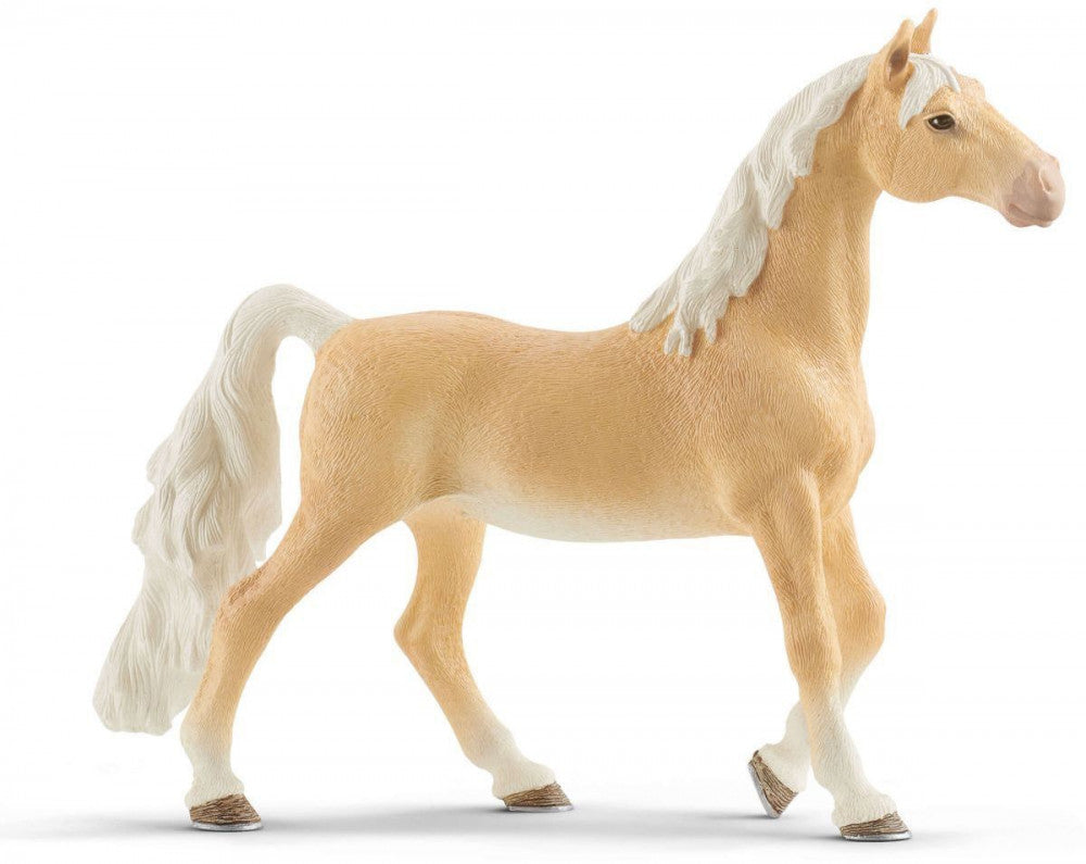 Load image into Gallery viewer, Schleich American Saddlebred mare
