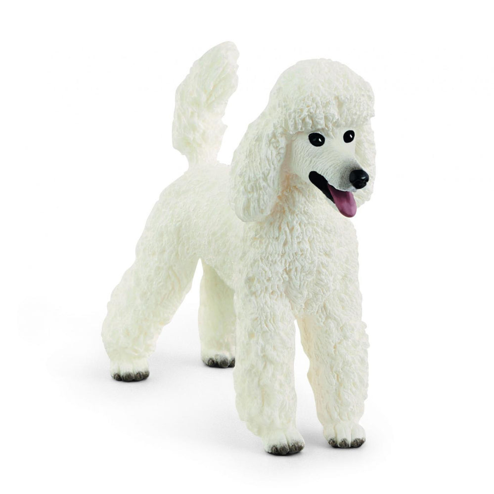 Load image into Gallery viewer, Schleich Poodle