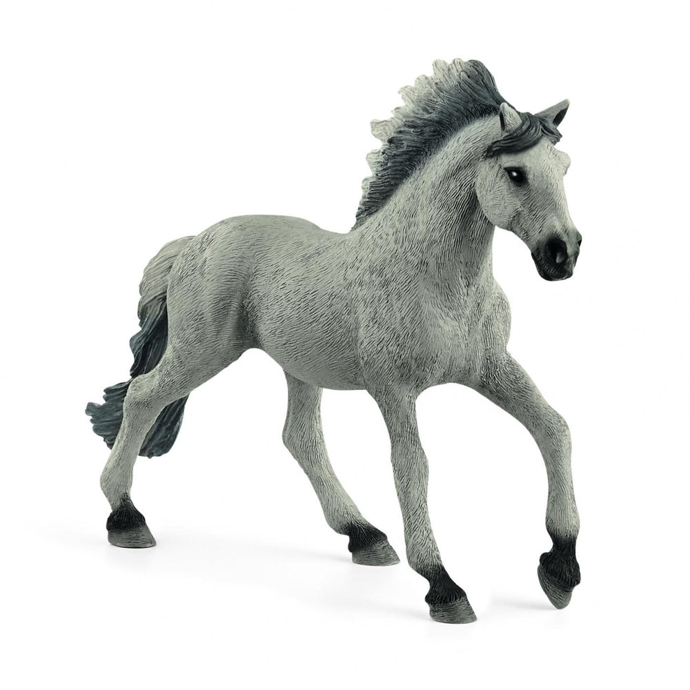 Load image into Gallery viewer, Schleich Sorraia Mustang Stallion