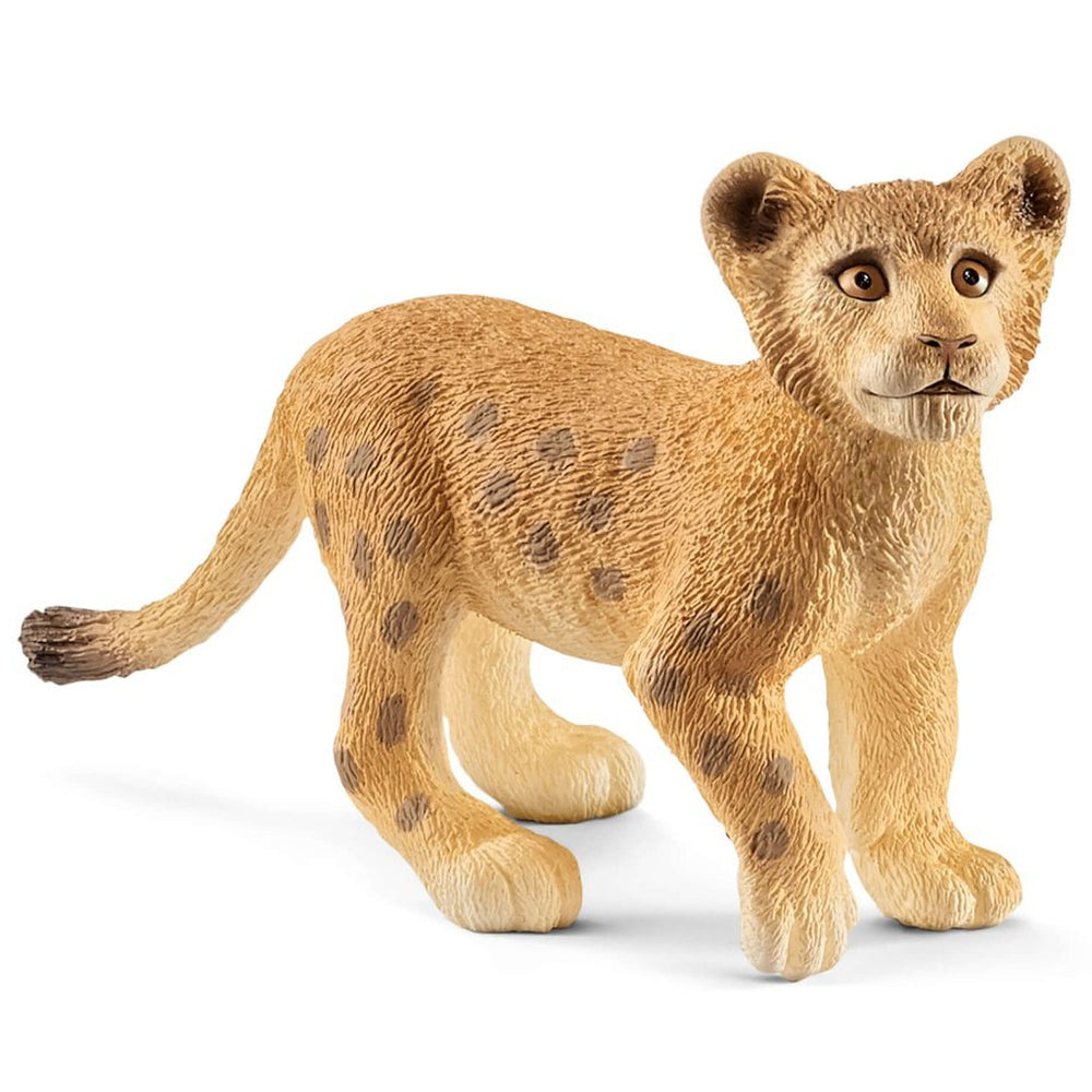 Load image into Gallery viewer, Schleich Lion Cub