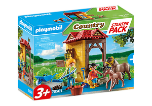 Playmobil 70501 Country Large Starter Set