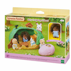 Load image into Gallery viewer, Sylvanian Families - Baby Hedgehog Hideout