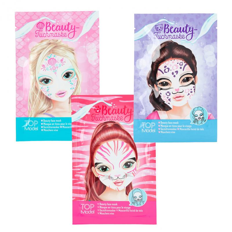 Top Model Beauty Face Mask