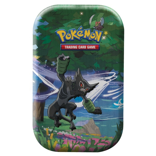 Load image into Gallery viewer, Pokémon TCG: Shining Fates Tin