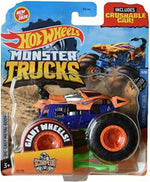Hot Wheels Scorpedo Monster Truck