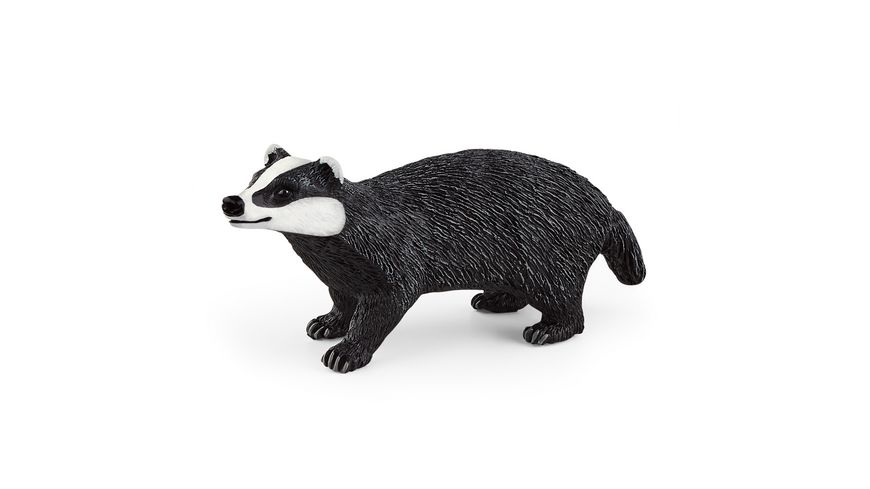 Load image into Gallery viewer, Schleich Badger