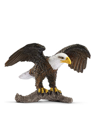 Load image into Gallery viewer, Schleich Bald Eagle