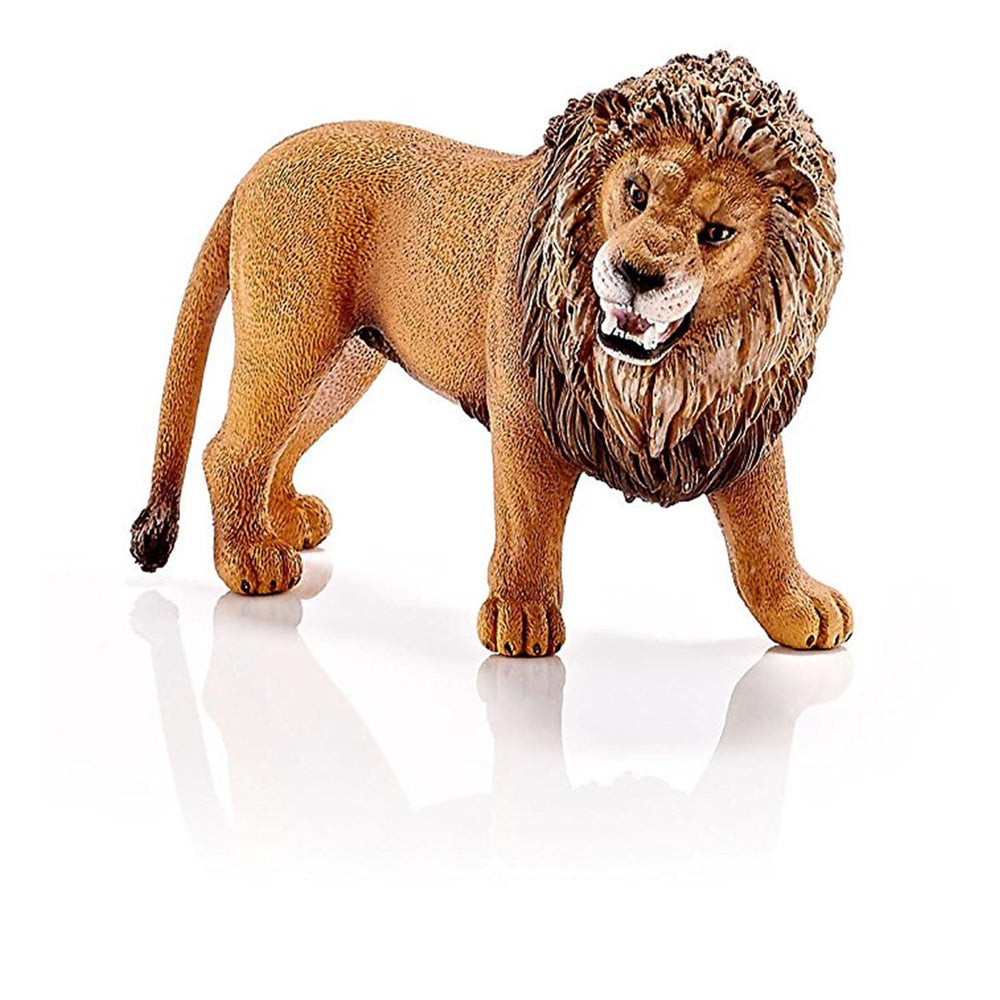 Load image into Gallery viewer, Schleich Lion, Roaring