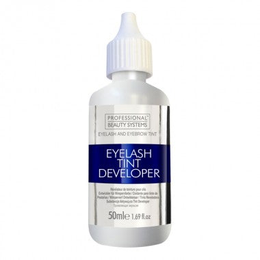 Eyelash and brow tint developer 3% 10 vol 50ml