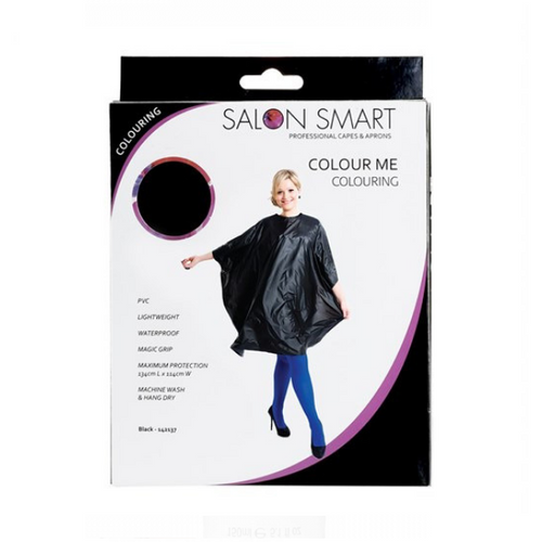 Salon Smart Colour Me Cape