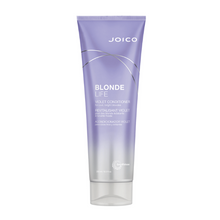 Load image into Gallery viewer, Joico Blonde Life Violet Conditioner