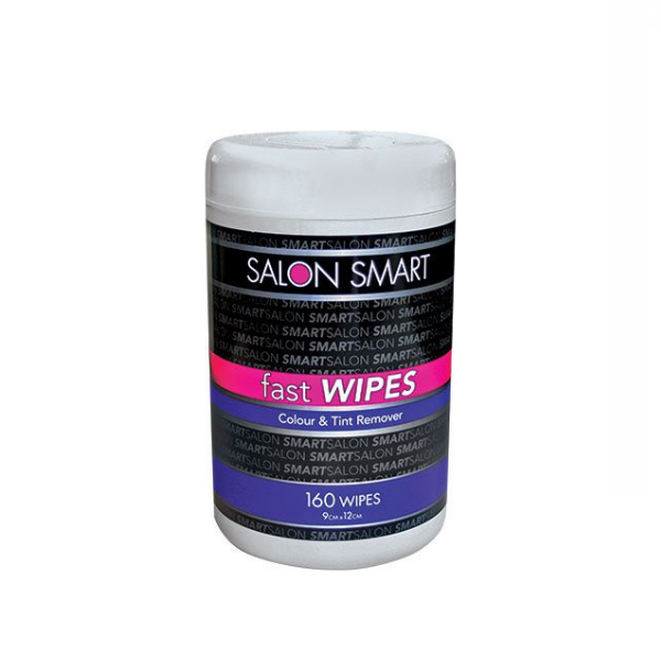 Salon Smart Stain remover 160 wipes