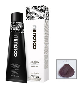 ColourU Intense Violet 4.22 100g