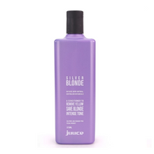 Load image into Gallery viewer, Juuce Silver Blonde Conditioner