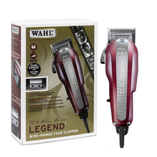 Wahl Legend Clipper 5 star series