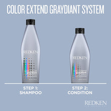 Load image into Gallery viewer, Redken Graydiant Conditioner 250ml