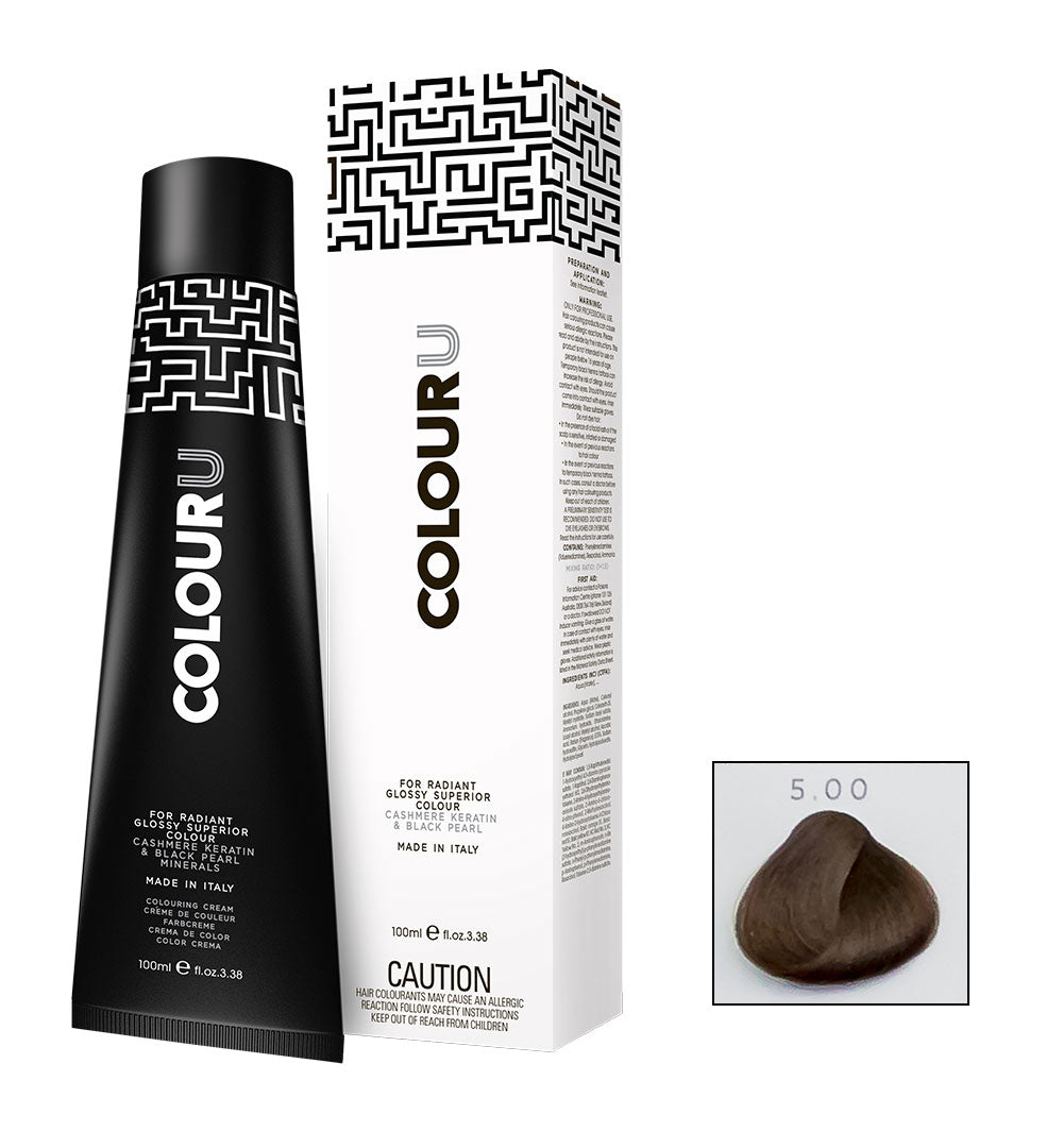 ColourU Intense Natural 5.00 100g