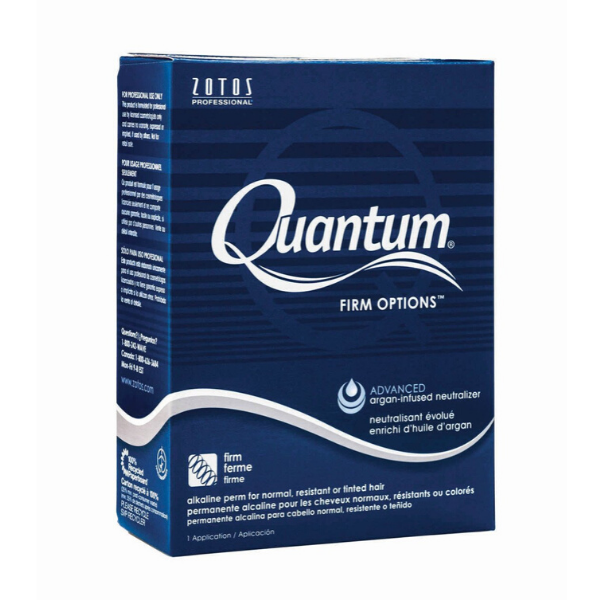 Quantum Perm Kit Firm Hold
