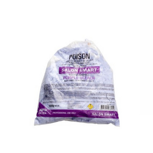 Salon Smart purple bleach powder 500g