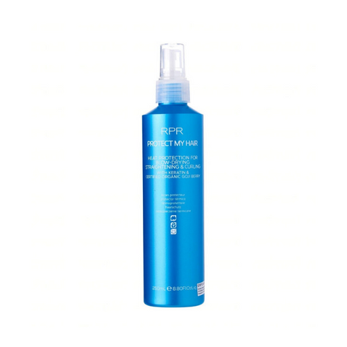 RPR Protect my hair Heat protection 250ml