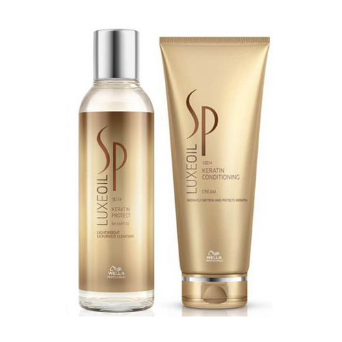 Wella SP Luxe Oil Duo