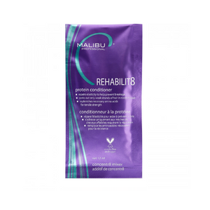 Malibu C Rehabilit8 Protein Conditioner 8ml