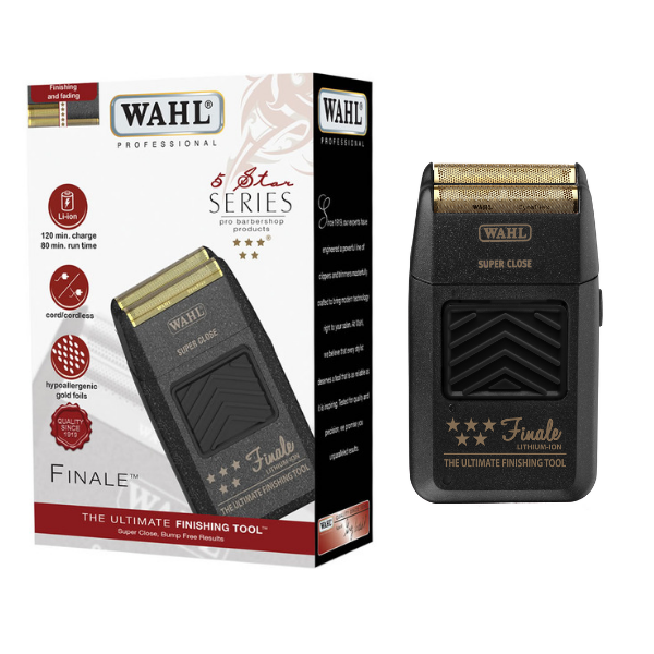 Wahl Finale Finisher 5 star series