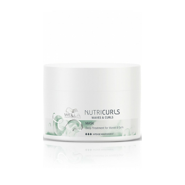 Wella NutriCurls Waves & Curls Mask