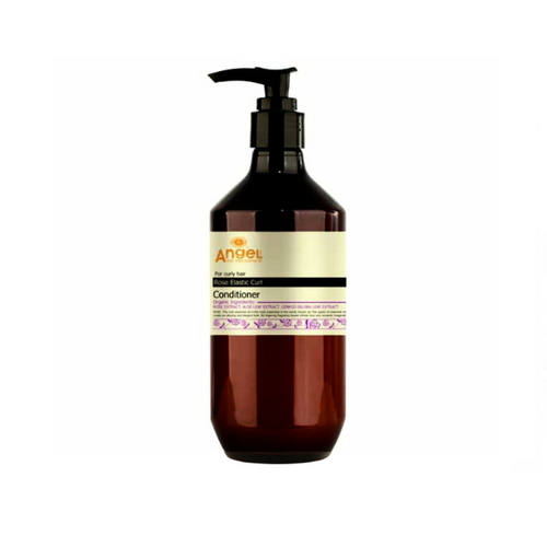 Angel Rose Elastic Conditioner curly hair 400ml