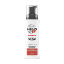 Load image into Gallery viewer, Nioxin System 4 Scalp Treatment 100ml