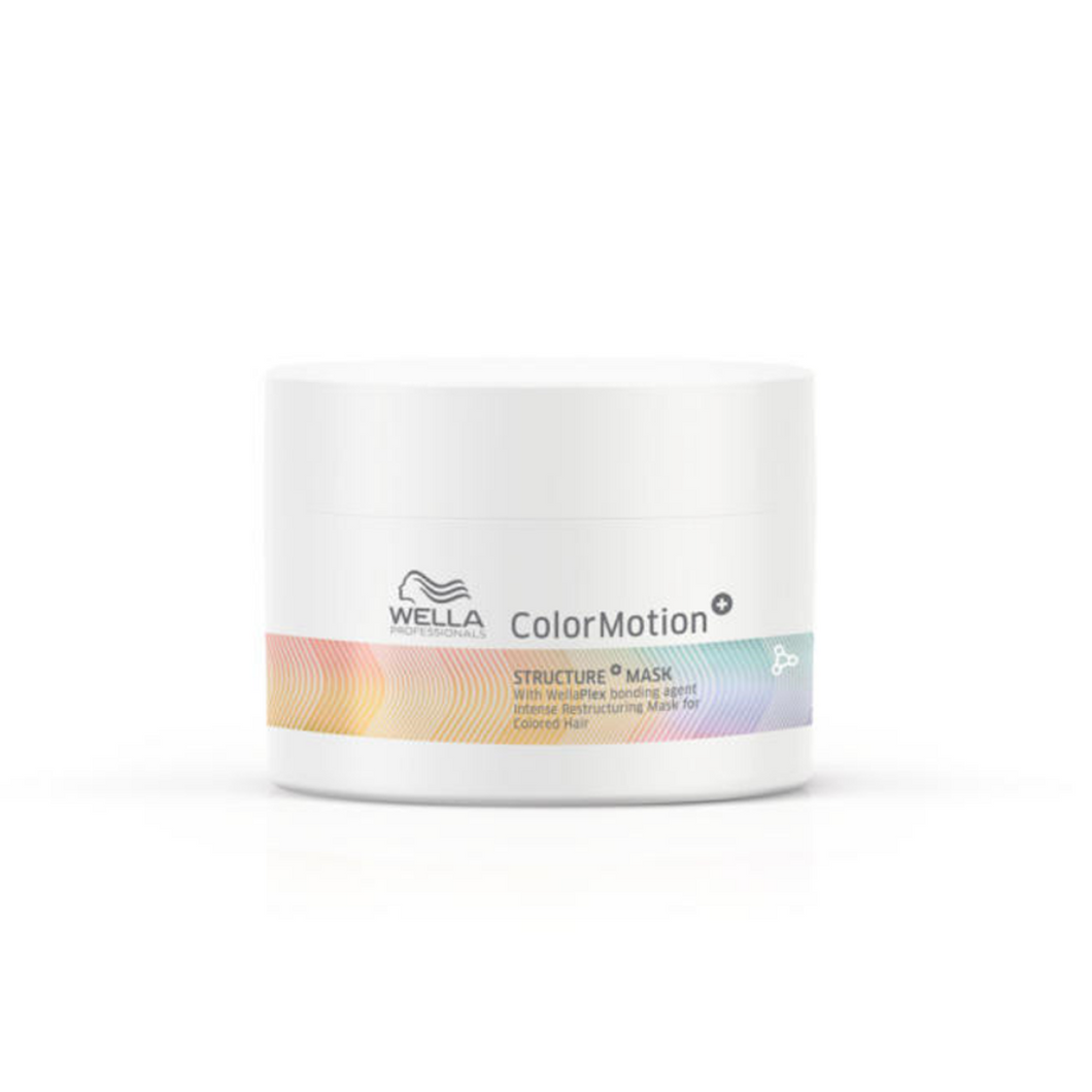 Wella ColorMotion Structure mask 150ml
