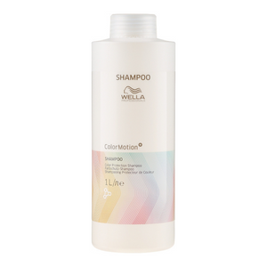 Wella ColorMotion Shampoo 1L