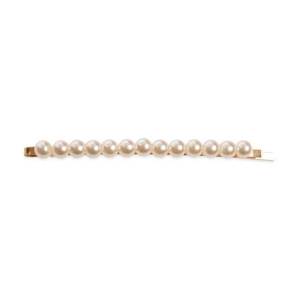 Pearl Bobby Pin by Heirlooms
