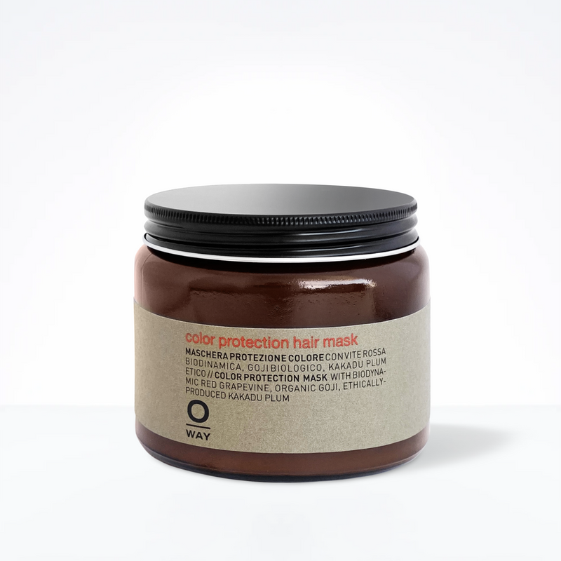 Color Protection Hair Mask by Oway