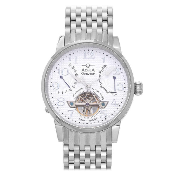 Adina Oceaneer Automatic Watch Gw12 S1Fb
